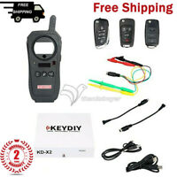 KEYDIY KD-X2 Maker Unlocker Generator Transponder Cloning OBD2 Car Diagnostic To