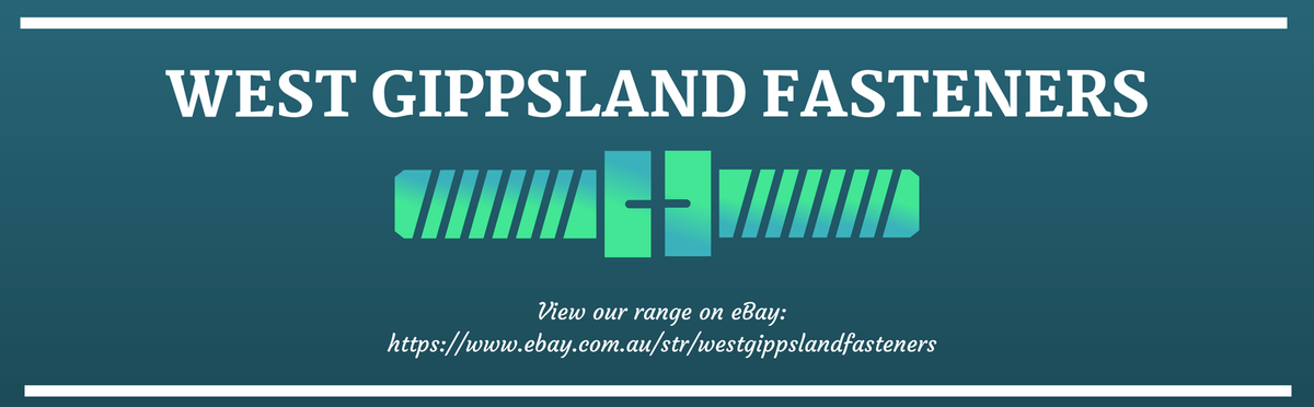 West Gippsland Fasteners