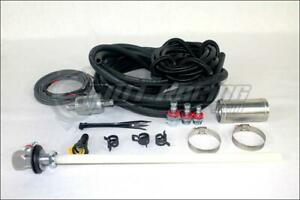 Fuelab Diesel Velocity Series 200 Install Kit for Dodge 2500/3500 2005-2013
