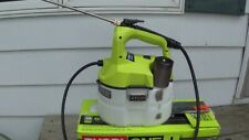 RYOBI ONE+ P2800A 18V Lithium-Ion Cordless Chemical Sprayer