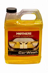 MOTHERS California Gold Car Wash  P/N - 5632