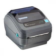 New Zebra G-Series GK42-202511-000 GK420D Direct Thermal Printer - Monochrome