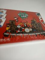 Flipside Jam Card Game. New still sealed