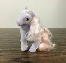 G1 Vintage MLP My Little Pony/Ponies SS So Soft Twilight