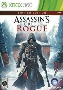 Assassin's Creed: Rogue - Limited Edition - Xbox 360 Game