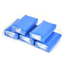 5PCS 100g Perfect It Iii Auto Detailing Clay Bar limpia Pintura contaminación