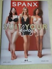 """april 2018 Spanx """" Suit Your Fancy """" Sexy Butts !! Plus Size LOOK"""