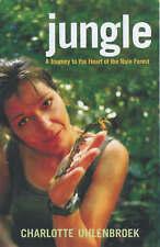 Jungle, Uhlenbroek, Charlotte, Very Good Book