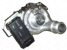 Turbo Turbocharger Ford Mondeo/S-Max 1.8 TDCi 66/92 Kw-90/125 Cv 763647-0019