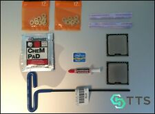Twelve Core 2009 Apple Mac Pro 5.1 X5690 x2 3.46GHz  XEON CPU 5,1 Upgrade Kit