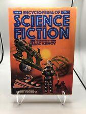 Encyclopedia Of Science Fiction Star Trek Star Wars Alien Enthusiasts 1978 Hc