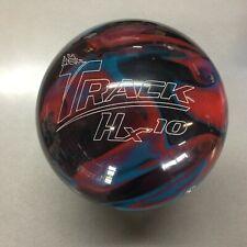 Track hx10 Bowling Ball  16 lb  1ST QUALITY  NEW IN BOX!     #396