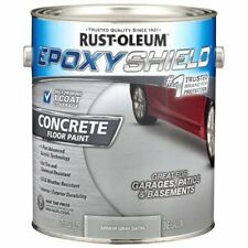 Rust-Oleum 225359 Epoxy One Paint Armor Gray Gallon