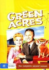 Comedy M Rated DVDs & Green Acres Blu-ray Discs