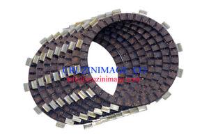 81-83 SUZUKI GS650 CLUTCH PLATES SET 8 FRICTION PLATES CD3330