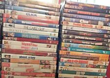 All Dvd's $4.15 New-Good Buy Two Dvds Get One Free