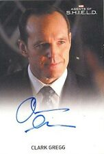 Agents Of S.H.I.E.L.D. SEASON 1 Clark Gregg Agent Phil Coulson AUTOGRAPH Card!