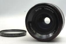 @ Ship in 24 Hrs! @ Rare! @ Vintage Auto Tamron 35mm f2.8 Minolta SR-Mount Lens