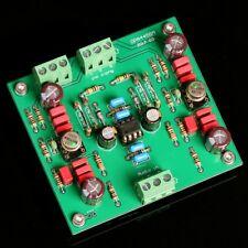 Large dynamic FET input tube sound high voltage gold seal op preamp    L11-25