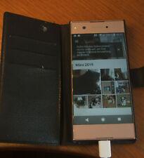 Sony  Xperia XA1 - 32GB - Rosegold (Ohne Simlock) Smartphone