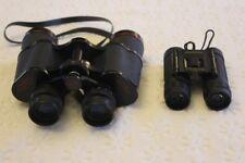 Simmons Binoculars Compact Model #1156 &Fully coated 7x35 model # 1101