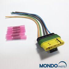 Rep Kit Stecker Wassersensor Dieselfilter zu vielen Fiat  Modellen  für 77363659