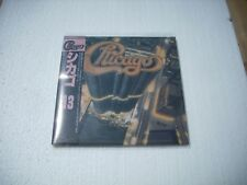 CHICAGO / 13 - JAPAN CD MINI LP