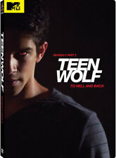 Teen Wolf: Season 5 - Part 2 [New DVD] 3 Pack, Ac-3/Dolby Digital, Dolby, Subt