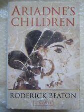 Ariadne's Children-Roderick Beaton