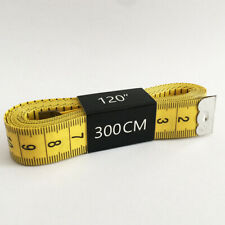 Cloth Measuring Tape for Family Measure Chest Waist Circumference 300cm