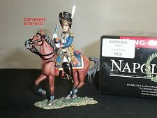 King and country NA56 general dorsenne monté guerres napoléoniennes toy soldier figure