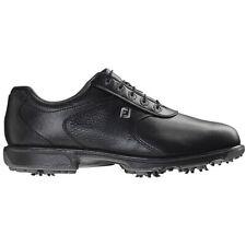 Footjoy Mens AQL Golf Shoes 52616 - Black - Perfect Winter Shoes - £44.99