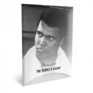 2021 Topps Muhammad Ali The People's Champ *YOU PICK*