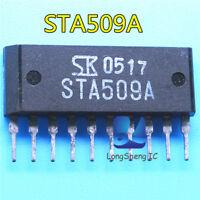 5PCS STA509A ZIP