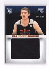 Cody Zeller 2014 Panini Fathers Day, NBA Draft Combine, (Materials) !!