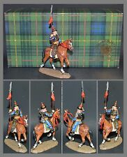 King & Country The Silk Road - SR002A Chinese Lancer On Horse *KC-2109* *S4*