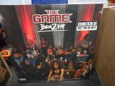 The Game – Born 2 Rap LP RSD 2020 BRAND NEW
