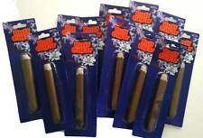 12 Fake Puff Cigars ~ Smoking Cigars for Theater Stage Film Movies Costume Play