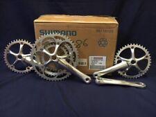 Tandem Crankset. Ultegra 9 speed 6503 175 / 170 Triple 52/42/30 New Old Stock