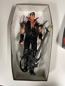 """1999 21st CENTURY TOYS MISFITS JERRY ONLY 12"""" DOLL FIGURE UNUSED WITH BOX"""