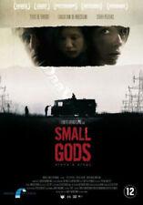 Small Gods NEW PAL Arthouse DVD Dimitri Karakatsanis