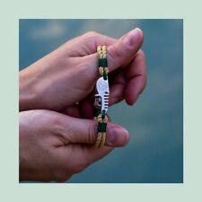 fero da prua bracelet hand made in Venice
