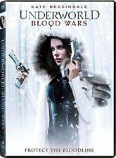 Underworld Blood Wars DVD English Movie