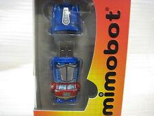 Mimoco 4 GB Optimus Prime Mimobot USB Flash Drive / NIB