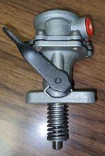 Cummins Onan Fuel Transfer Pump, A-Series 4 6 Cylinder L4 L423 L634 C0149206500