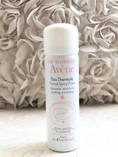 Avène Thermal Spring Water Spray New Refresh Skin Eau Thermale 50ml