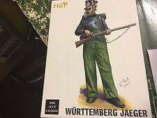 1/32 54mm Napoleonic Wurttemberg Jaeger Infantry 9306