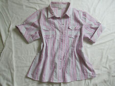 Gina Laura Bluse Gr. 44/46