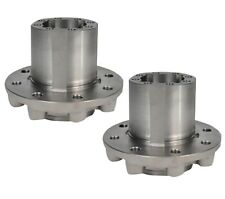 Pair Set of 2 Rear Wheel Bearings and Hub Assemblies ACDelco For Chevrolet GMC