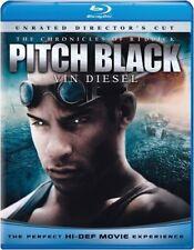 Pitch Black [New Blu-ray] Ac-3/Dolby Digital, Dolby, Digital Theater System, D